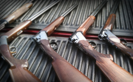 Ultimate Upland Shotguns